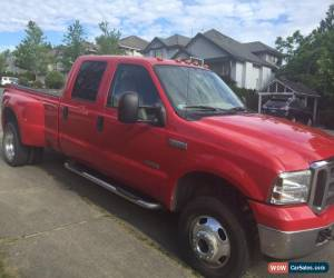 Classic Ford: F-350 Lariat for Sale