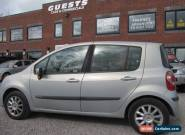 2005 RENAULT MODUS 1.4 Dynamique 5dr                                  for Sale