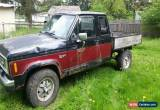 Classic 1988 Ford Ranger XLT for Sale