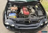 Classic Ford AU XR6, Sedan 1999 244409km, Automatic for Sale