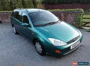 2000 FORD FOCUS 1.8  LX ESTATE  for Sale