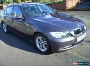 2005 BMW 320I SE GREY for Sale