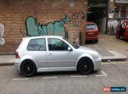 VOLKSWAGEN GOLF GTI 1.8 TURBO FULL ANNIVERSARY KIT for Sale