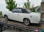 Plymouth: Barracuda 318 for Sale