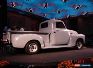 1952 Chevrolet Other Pickups for Sale