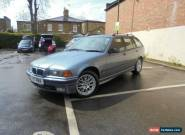 1999 BMW 325 TDS SE DIESEL TOURING AUTO ESTATE for Sale