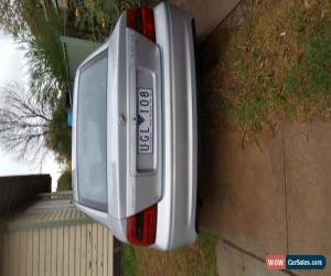 Classic 2000 holden vectra for Sale