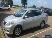 2013 Nissan Almera N17 Ti Sedan 4dr Auto 4sp 1.5i  for Sale