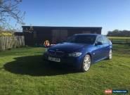 BMW 325 D M SPORT AUTO for Sale