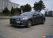 Mitsubishi: Evolution MR for Sale