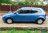 Classic 2005 Volkswagen Polo 1.2 S 3dr for Sale