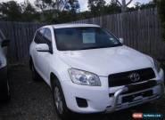 2012 Toyota RAV4 4x2 CV  for Sale