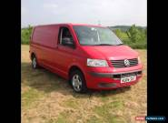 VW Transporter T5 1.9 2004 for Sale