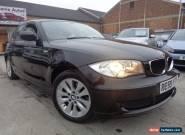 2009 BMW 1 SERIES 2.0 118d ES 5dr for Sale