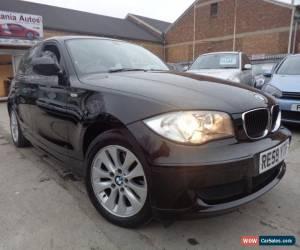 Classic 2009 BMW 1 SERIES 2.0 118d ES 5dr for Sale