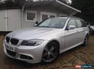 2009 BMW 3 Series 2.0 320d M Sport Touring 5dr for Sale