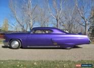 1953 Mercury Monarch Custom Hardtop for Sale