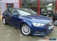 2014 AUDI A3 2.0 TDI SE for Sale