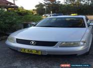 2003 VW Passat V6 for Sale