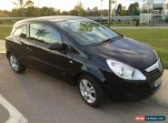 2008 VAUXHALL CORSA 3 DOOR 1.0 *petrol cheap to run and insure* NO SWAP OR PX for Sale