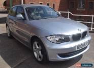 2009 BMW 1 Series 2.0 116d SE 5dr for Sale
