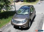 2011 Nissan Murano SV for Sale