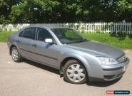 2006 (56) Ford Mondeo 2.0l TDCI SIV LX 5dr for Sale