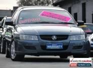 2005 Holden Commodore VZ Executive Silver Automatic 4sp A Wagon for Sale