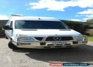 Mercedes-Benz Sprinter 416cdi, Long Wheel Base, High Roof for Sale