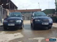 Audi a4 1.9 tdi  for Sale