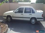 Volvo 8 50 S (1997) 4D Wagon Automatic (2.4L - Multi Point F/INJ) Seats for Sale