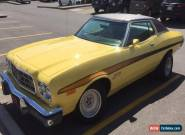 Ford: Torino GRAN TORINO SPORT for Sale