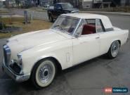 Studebaker: GRAND TURISMO HAWK  GT for Sale