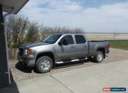 2009 GMC Sierra 2500 SLT Z71 for Sale