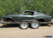1968 Ford Mustang Non GT 390 4 SPEED CAR for Sale
