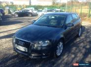 Audi A3 1.6TDI Sportback 2011MY Sport for Sale
