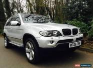 BMW X5 3.0d auto 2005MY Sport for Sale