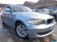 2008 BMW 1 SERIES 2.0 118d ES 3dr Auto for Sale