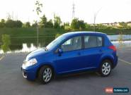 Nissan: Versa VSL for Sale
