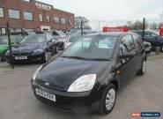 2003 Ford Fiesta 1.4 TD LX 3dr for Sale