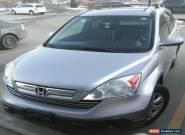 Honda: CR-V EXL for Sale