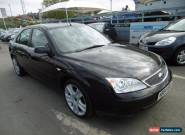 2004 Ford Mondeo 2.0 TDCi LX 5dr for Sale