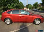 Ford Focus 1.8 tdci titanium for Sale