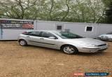 Classic Ford Focus Zetec 1.6 2002 for Sale