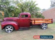 FORD FI TRUCK 1947 for Sale