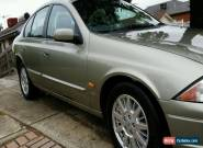 Ford Fairmont Ghia 2001  for Sale