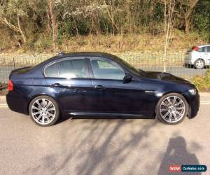 2008 Bmw M3 Semi Auto For Sale In United Kingdom