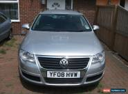 2008 VOLKSWAGEN PASSAT SE 2.0 TDI 140BHP ESTATE for Sale