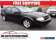 2006 Ford Taurus X/FreeStyle for Sale