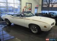 1969 Pontiac GTO GTO JUDGE for Sale